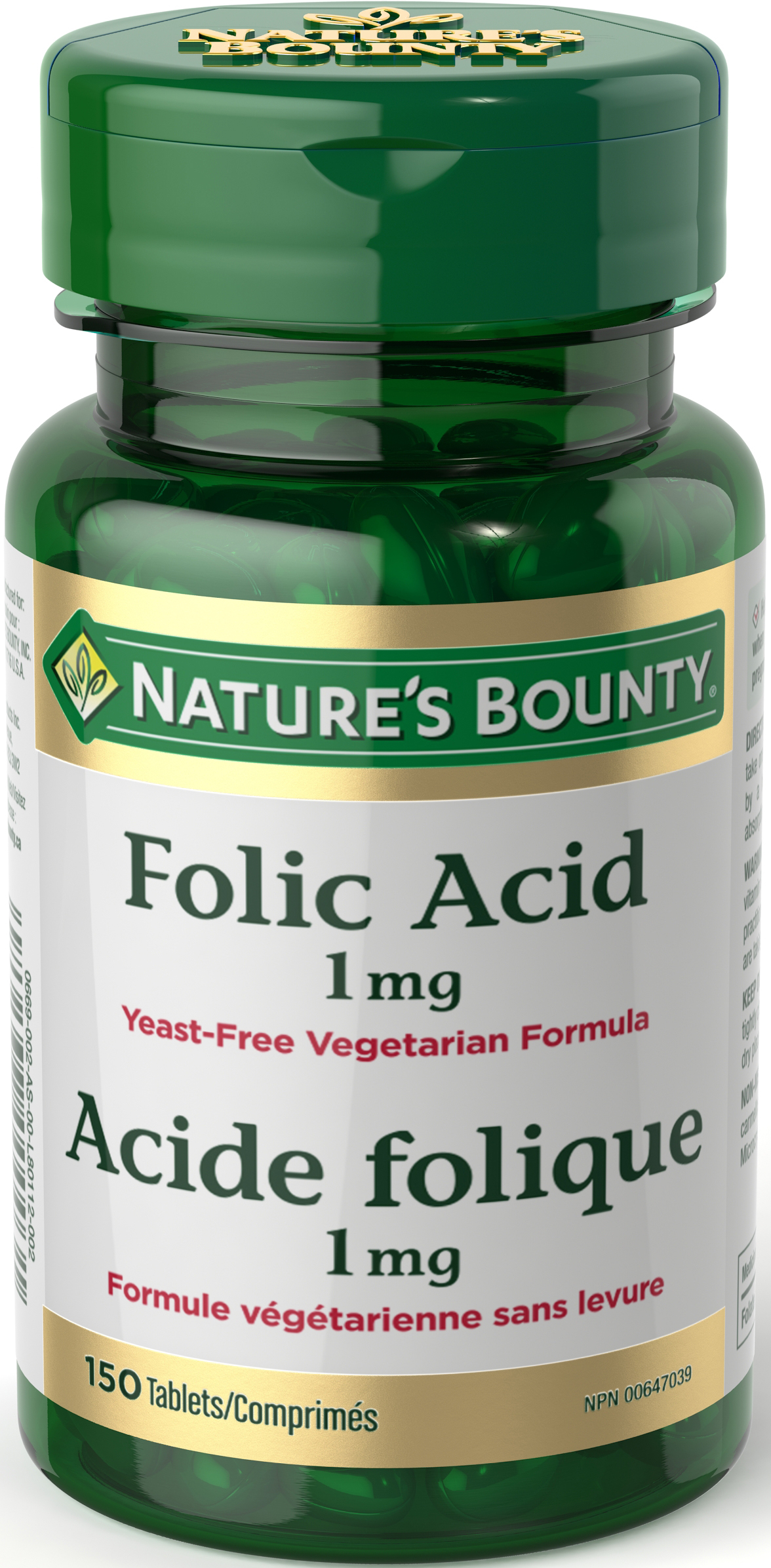 Acide Folique